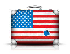 america visa travel