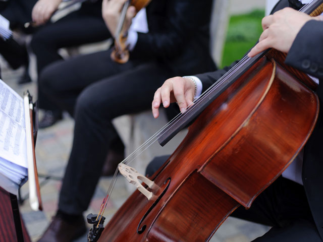 American Visa for Musicians
